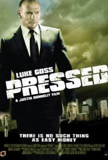 Pressed FRENCH DVDRIP 2012