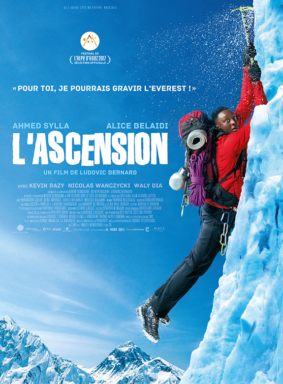 L'Ascension FRENCH DVDRIP x264 2017