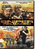 Sniper: Reloaded FRENCH DVDRIP 2011
