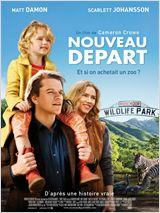 Nouveau Départ (We Bought A Zoo) 1CD FRENCH DVDRIP 2012