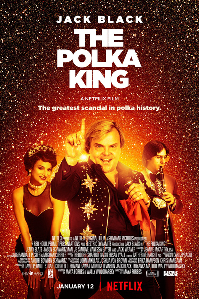 The Polka King FRENCH WEBRIP 1080p 2017