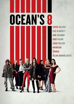 Ocean's 8 FRENCH BluRay 1080p 2018