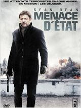 Menace d'état (Cleanskin) FRENCH DVDRIP 1CD 2012