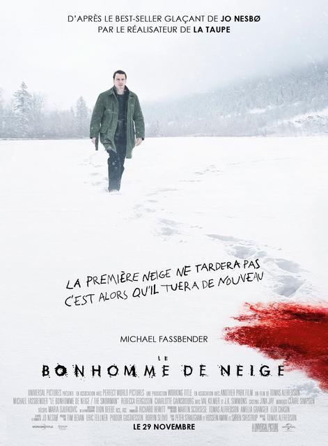 Le Bonhomme de neige FRENCH BluRay 1080p 2017