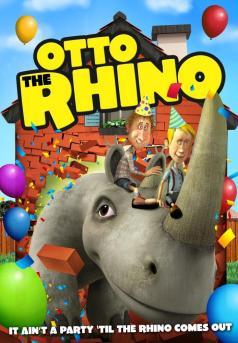 Otto The Rhino FRENCH DVDRIP 2014