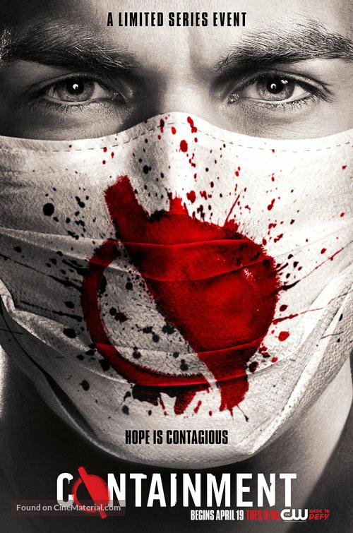 Alerte Contagion (Containment) Saison 1 FRENCH BluRay 720p HDTV