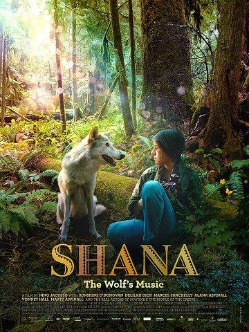 Shana: le souffle du loup FRENCH DVDRIP 2015