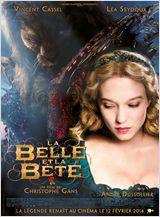 La Belle et La Bête FRENCH BluRay 720p 2014
