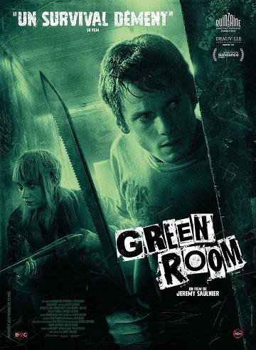 Green Room FRENCH BluRay 720p 2016