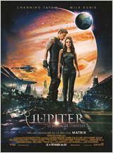Jupiter : Le destin de l'Univers (Jupiter Ascending) FRENCH DVDRIP 2015