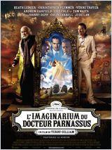 L'Imaginarium du Docteur Parnassus DVDRIP FRENCH 2009