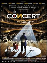 Le Concert DVDRIP FRENCH 2009