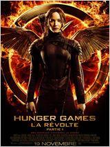 Hunger Games - La Révolte : Partie 1 TRUEFRENCH DVDRIP 2014