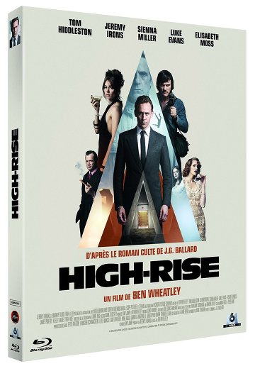 High-Rise FRENCH BluRay 1080p 2016