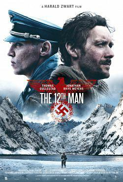 Le 12eme Homme FRENCH DVDRIP 2018
