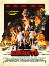Machete FRENCH DVDRIP 2010