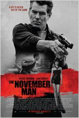 The November Man FRENCH BluRay 1080p 2014