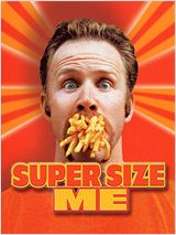 Super Size Me FRENCH DVDRIP 2004