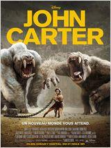 John Carter 1CD FRENCH DVDRIP 2012