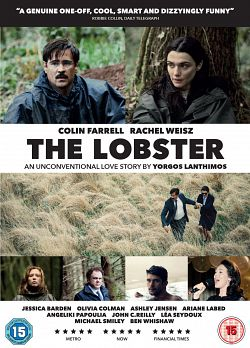 The Lobster FRENCH DVDRIP x264 2015