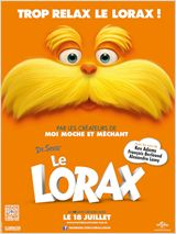 Le Lorax FRENCH DVDRIP AC3 2012
