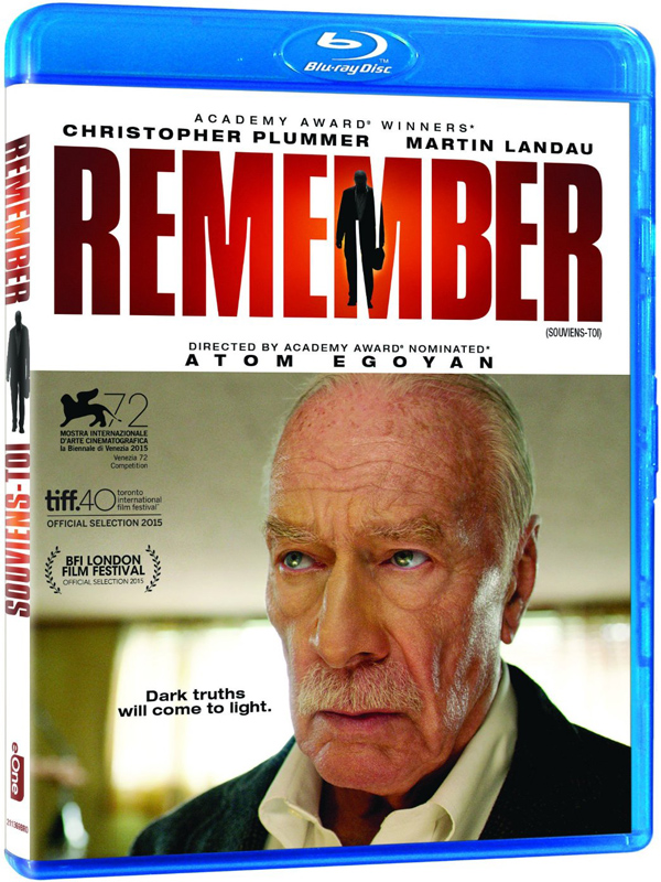 Remember FRENCH BluRay 1080p 2016