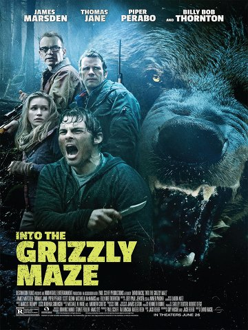 Grizzly FRENCH DVDRIP x264 2015