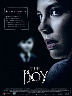 The Boy FRENCH DVDRIP 2016