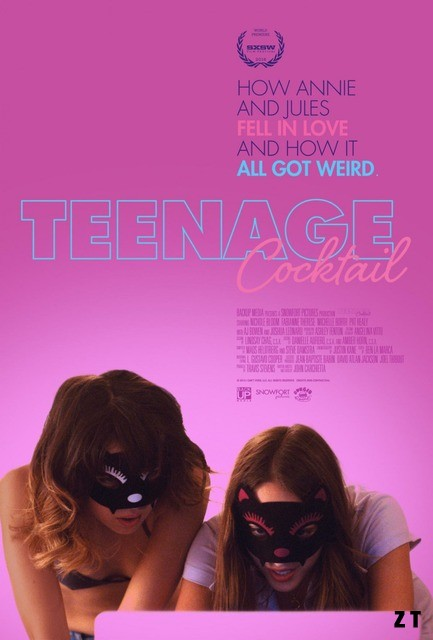 Teenage Cocktail FRENCH WEBRIP 2017
