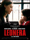 Leonera FRENCH DVDRIP 2008