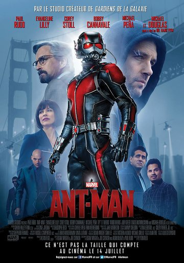 Ant-Man FRENCH BluRay 720p 2015