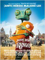 Rango VOSTFR DVDRIP 2011