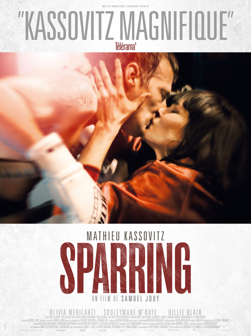 Sparring FRENCH WEBRIP 1080p 2018
