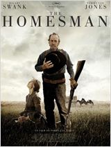 The Homesman FRENCH BluRay 1080p 2014