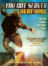 Beat the World FRENCH DVDRIP 2011