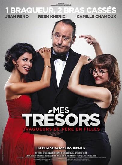Mes trésors FRENCH DVDRIP 2017