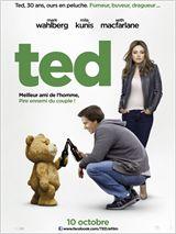 Ted VOSTFR DVDRIP 2012