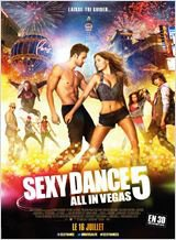 Sexy Dance 5 - All In Vegas FRENCH BluRay 1080p 2014