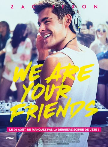 We Are Your Friends FRENCH DVDRIP x264 2015