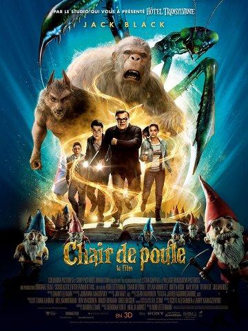 Chair de Poule - Le film FRENCH DVDRIP x264 2016