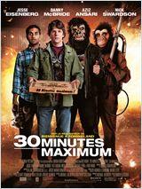 30 minutes maximum FRENCH DVDRIP 1CD 2011