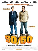 50/50 FRENCH DVDRIP 2011