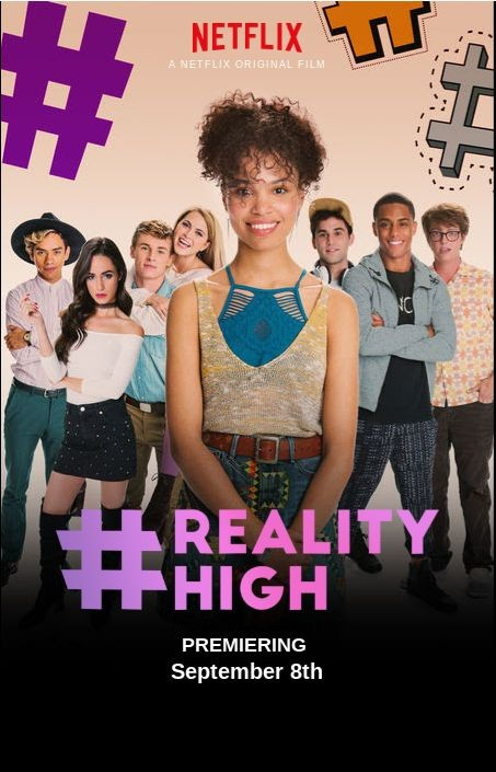 #REALITYHIGH FRENCH WEBRIP 2017