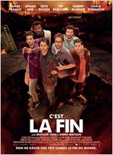 C'est la fin (This is the end) FRENCH DVDRIP 2013