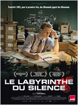Le Labyrinthe du silence FRENCH DVDRIP 2015