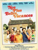 Nos plus belles vacances FRENCH DVDRIP AC3 2012