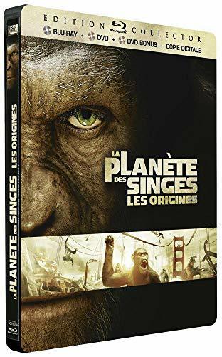 La Planete des singes : les origines FRENCH HDlight 1080p 2011