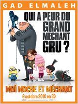 Moi, moche et méchant FRENCH DVDRIP 2010