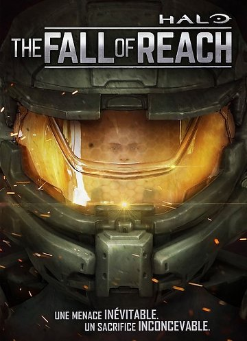 Halo : The Fall of Reach FRENCH BluRay 1080p 2015