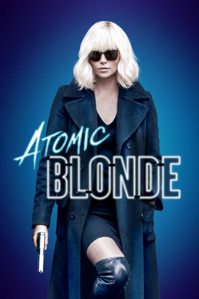 Atomic Blonde FRENCH BluRay 720p 2017